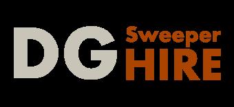 DG Sweeper Hire